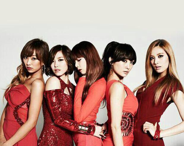 """Kỉ lục """"dành cả thanh xuân để debut"""" thuộc về HyunA và thành viên SNSD: Hoạt động 12 năm thì ra mắt đến 12 lần! - Ảnh 9."""