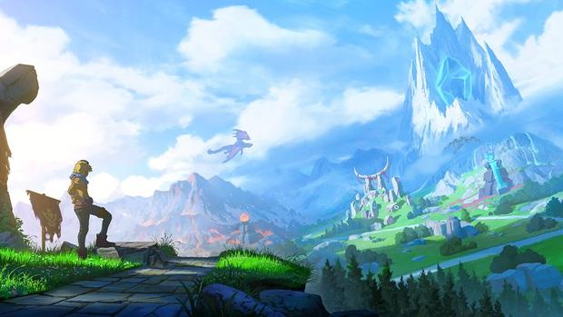 Những tính năng siêu ảo diệu bị Riot Games cho bay màu khỏi Liên Minh Huyền Thoại trước mùa giải 2020 - Ảnh 1.
