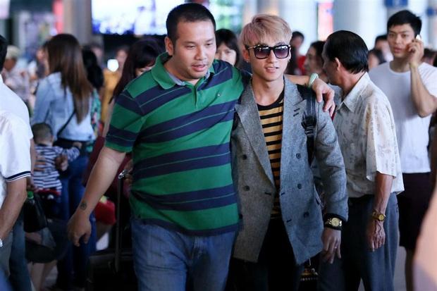 Từ Jack - K-ICM nhìn lại drama quản lý - nghệ sĩ: Sơn Tùng bị cấm diễn, Ngô Thanh Vân 10 năm vẫn không tha thứ cho Tronie - Ảnh 7.