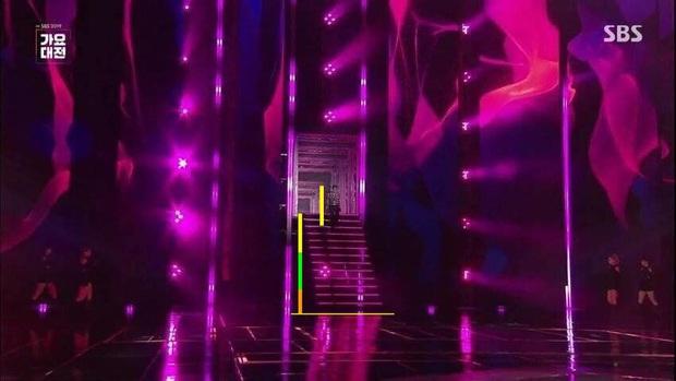 Rùng mình khi phát hiện Wendy (Red Velvet) có khả năng ngã từ độ cao khoảng 4 mét, cầu thang bỗng biến mất khi xảy ra tai nạn? - Ảnh 3.