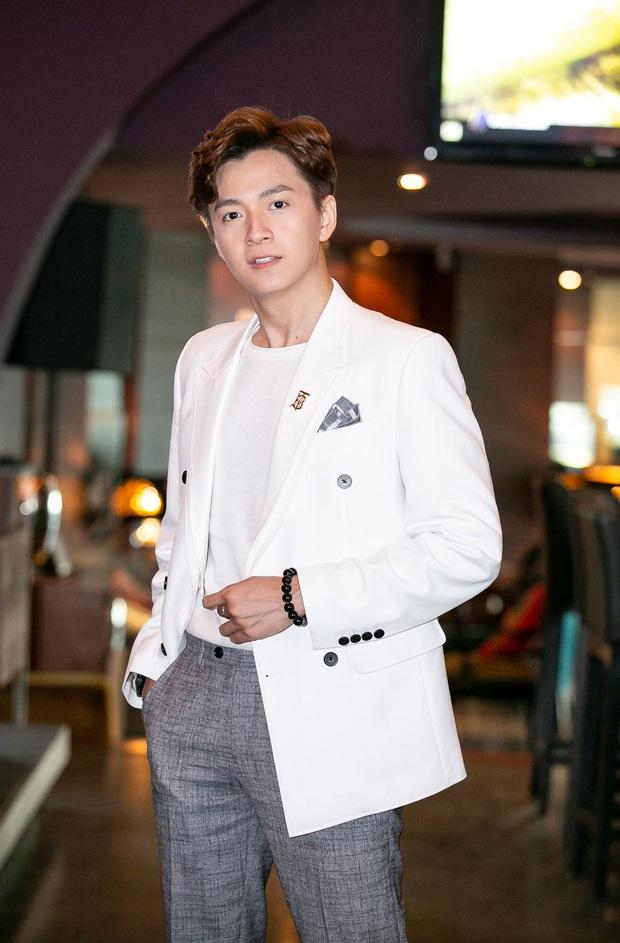 Từ Jack - K-ICM nhìn lại drama quản lý - nghệ sĩ: Sơn Tùng bị cấm diễn, Ngô Thanh Vân 10 năm vẫn không tha thứ cho Tronie - Ảnh 15.