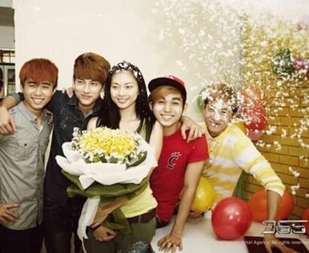 Từ Jack - K-ICM nhìn lại drama quản lý - nghệ sĩ: Sơn Tùng bị cấm diễn, Ngô Thanh Vân 10 năm vẫn không tha thứ cho Tronie - Ảnh 17.