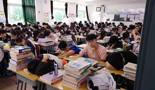 Khóc thét trước 15 đề thi đại học môn Văn ở Trung Quốc: Khó nhất thế giới về sự lắt léo, ẩn dụ nhưng vô cùng hay ho - Ảnh 2.