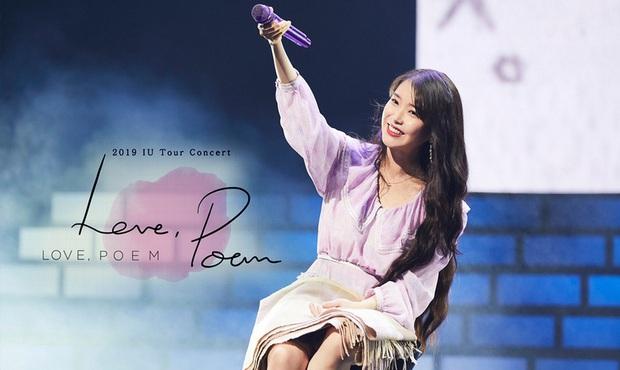 HOT: IU sẽ tổ chức concert Love, Poem tại TP.HCM trong năm 2020, nhưng là thời điểm nào? - Ảnh 3.