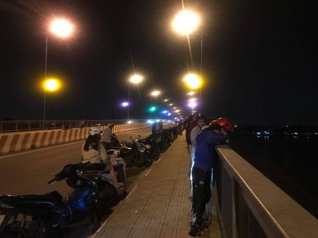Tìm thấy thi thể nam học sinh lớp 8 rơi sông Đồng Nai mất tích sau 2 ngày - Ảnh 2.