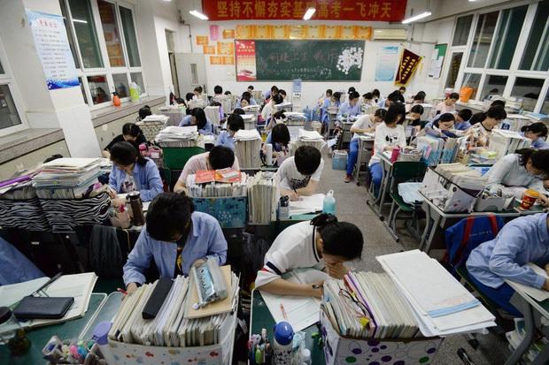Khóc thét trước 15 đề thi đại học môn Văn ở Trung Quốc: Khó nhất thế giới về sự lắt léo, ẩn dụ nhưng vô cùng hay ho - Ảnh 3.