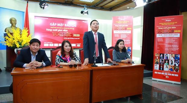 Tóc Tiên sẽ đại diện thế hệ ca sĩ trẻ tham dự chương trình nghệ thuật đặc biệt Vang mãi giai điệu Tổ Quốc 2020 - Ảnh 4.