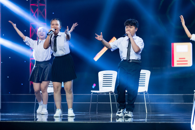 Đoan Trang ghẹo Vân Trang: Theo nghiệp ca hát là ca sĩ cũng mệt mỏi lắm đó em! - Ảnh 5.
