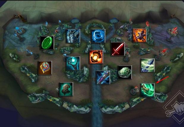 Ngọn Giáo Shojin và hàng loạt món đồ bị Riot Games xóa khỏi LMHT làm game thủ tiếc nuối - Ảnh 2.