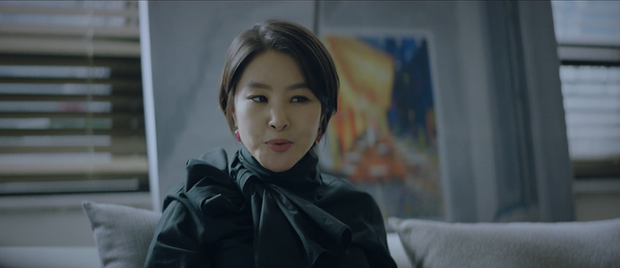 2 lời biện minh của chồng Jang Nara ở tập cuối Vị Khách Vip có đáng để cảm thông cho kẻ phản bội? - Ảnh 1.