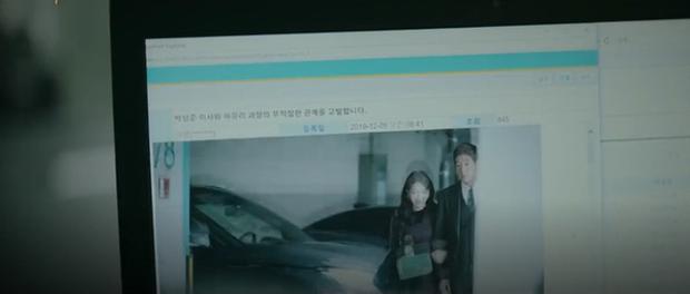 Vô lối ép Jang Nara li hôn chưa được bao lâu, tiểu tam lại khóc sưng mắt đòi bồ chia tay ở tập cuối Vị Khách Vip - Ảnh 3.