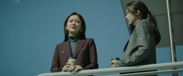 2 lời biện minh của chồng Jang Nara ở tập cuối Vị Khách Vip có đáng để cảm thông cho kẻ phản bội? - Ảnh 3.