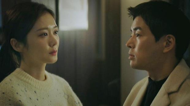 2 lời biện minh của chồng Jang Nara ở tập cuối Vị Khách Vip có đáng để cảm thông cho kẻ phản bội? - Ảnh 11.
