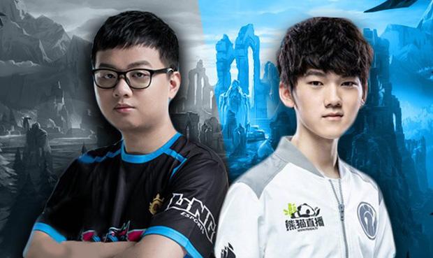Rộ tin đồn JackeyLove không gia nhập Suning Gaming, fan Việt than thở SofM lại gánh 4 tạ nữa à - Ảnh 2.