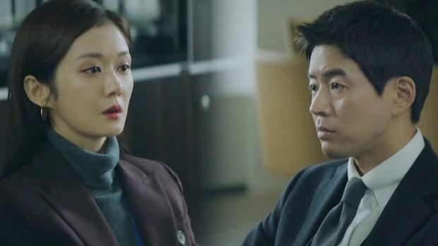 2 lời biện minh của chồng Jang Nara ở tập cuối Vị Khách Vip có đáng để cảm thông cho kẻ phản bội? - Ảnh 7.