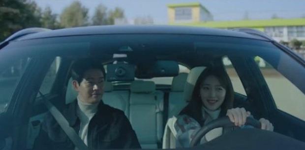 Vô lối ép Jang Nara li hôn chưa được bao lâu, tiểu tam lại khóc sưng mắt đòi bồ chia tay ở tập cuối Vị Khách Vip - Ảnh 4.