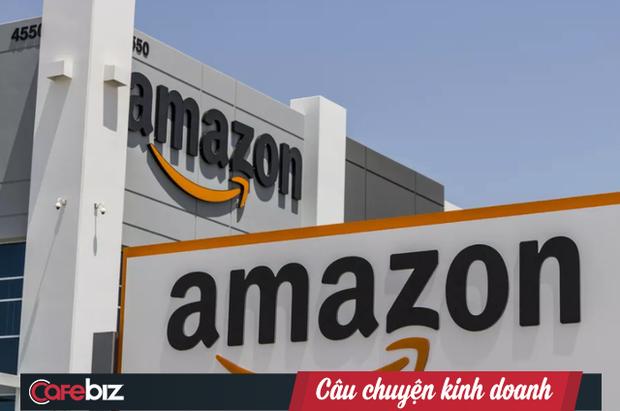 Amazon dùng trăm phương ngàn kế bảo vệ đế chế: Dựa vào vị thế bá chủ để o ép khách hàng, đủ chiêu thức chế tài nhằm ràng buộc sự trung thành - Ảnh 2.