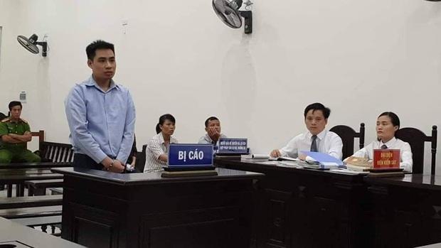 Xâm hại bé gái 9 tuổi ở vườn chuối, Nguyễn Trọng Trình có thoát án chung thân? - Ảnh 1.