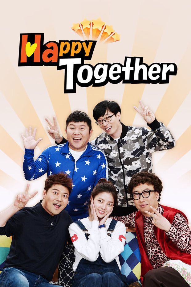 Các thành viên Running Man phủ sóng show thực tế: Yoo Jae Suk đắt show nhất, Lee Kwang Soo tham gia cả show hẹn hò Trung Quốc - Ảnh 2.