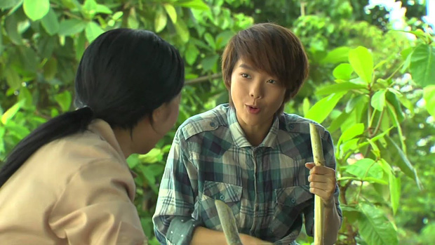11 bộ phim truyền hình Việt Nam thập kỷ qua được yêu mến nhất hẳn là Về Nhà Đi Con? - Ảnh 4.
