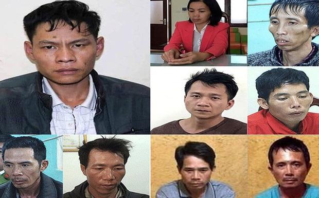 Chủ tọa phiên tòa vụ nữ sinh giao gà: 9 bị cáo sẽ hầu tòa, bà Trần Thị Hiền không liên quan - Ảnh 1.