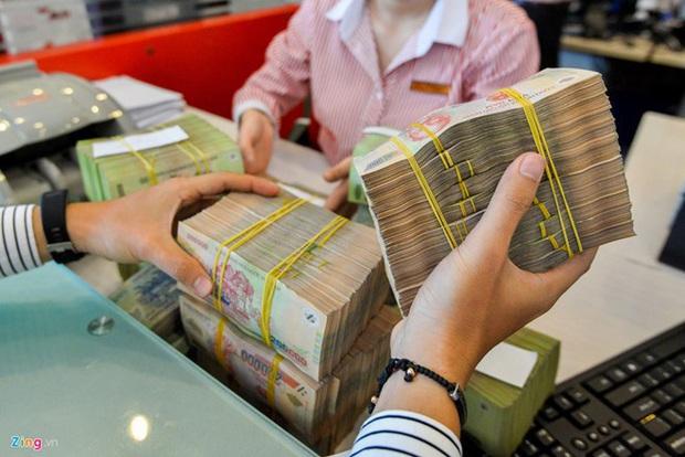 TPHCM: Một lao động được thưởng Tết 3,5 tỷ đồng - Ảnh 1.