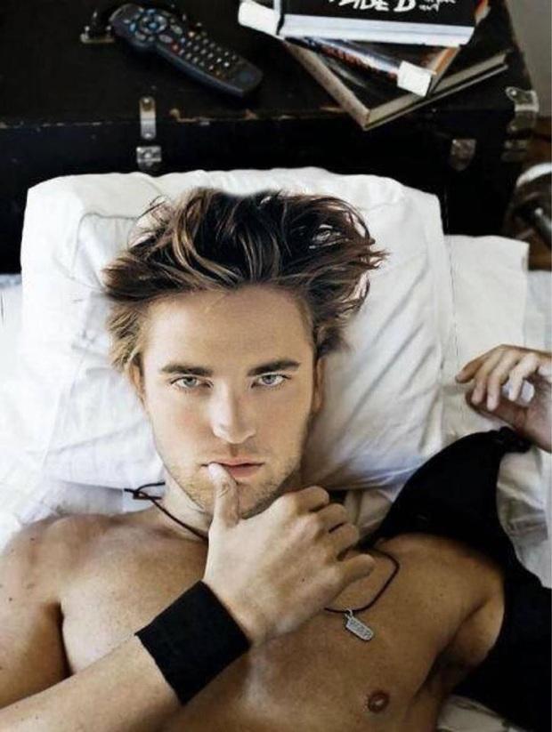 Robert Pattinson tuyên bố sẽ đi đóng phim người lớn nếu The Batman thất bại, khán giả phẫn nộ đòi tẩy chay Người Dơi - Ảnh 7.