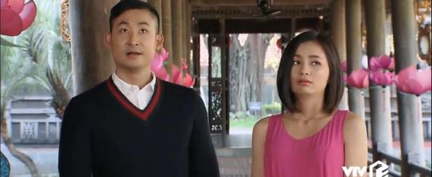 Preview Hoa Hồng Trên Ngực Trái tập 42: Bị nhân viên gọi là cô khi đi cùng trai trẻ, San nghe mà San tức á! - Ảnh 1.