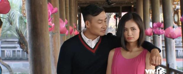 Preview Hoa Hồng Trên Ngực Trái tập 42: Bị nhân viên gọi là cô khi đi cùng trai trẻ, San nghe mà San tức á! - Ảnh 2.