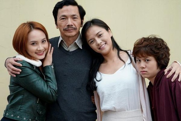 11 bộ phim truyền hình Việt Nam thập kỷ qua được yêu mến nhất hẳn là Về Nhà Đi Con? - Ảnh 23.