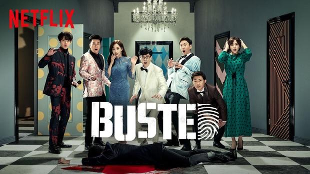 Các thành viên Running Man phủ sóng show thực tế: Yoo Jae Suk đắt show nhất, Lee Kwang Soo tham gia cả show hẹn hò Trung Quốc - Ảnh 15.