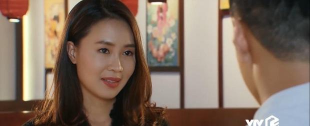 Preview Hoa Hồng Trên Ngực Trái tập 42: Bị nhân viên gọi là cô khi đi cùng trai trẻ, San nghe mà San tức á! - Ảnh 4.