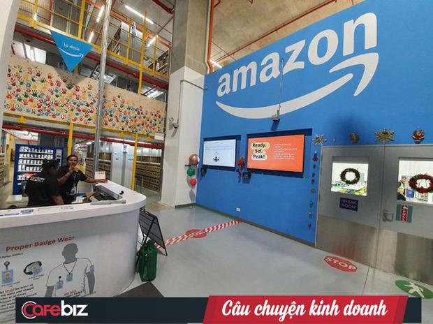 Amazon dùng trăm phương ngàn kế bảo vệ đế chế: Dựa vào vị thế bá chủ để o ép khách hàng, đủ chiêu thức chế tài nhằm ràng buộc sự trung thành - Ảnh 5.