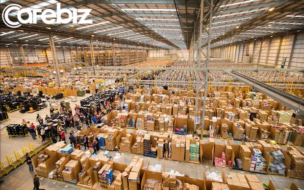 Amazon dùng trăm phương ngàn kế bảo vệ đế chế: Dựa vào vị thế bá chủ để o ép khách hàng, đủ chiêu thức chế tài nhằm ràng buộc sự trung thành - Ảnh 4.