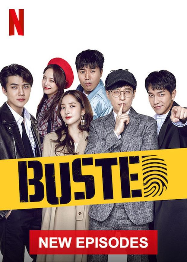 Các thành viên Running Man phủ sóng show thực tế: Yoo Jae Suk đắt show nhất, Lee Kwang Soo tham gia cả show hẹn hò Trung Quốc - Ảnh 4.