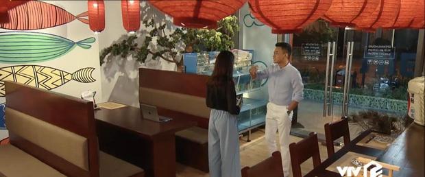 Preview Hoa Hồng Trên Ngực Trái tập 42: Bị nhân viên gọi là cô khi đi cùng trai trẻ, San nghe mà San tức á! - Ảnh 5.