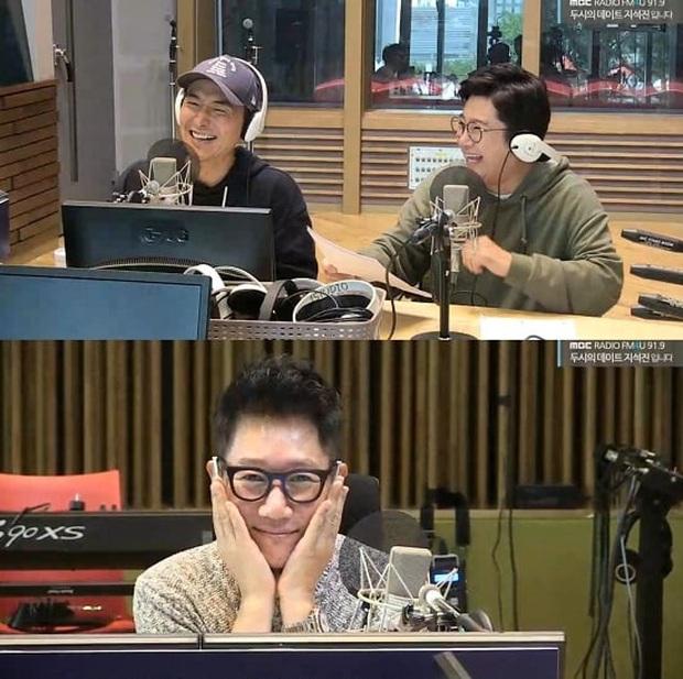 Các thành viên Running Man phủ sóng show thực tế: Yoo Jae Suk đắt show nhất, Lee Kwang Soo tham gia cả show hẹn hò Trung Quốc - Ảnh 5.