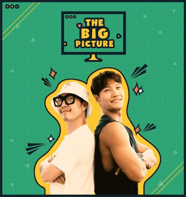 Các thành viên Running Man phủ sóng show thực tế: Yoo Jae Suk đắt show nhất, Lee Kwang Soo tham gia cả show hẹn hò Trung Quốc - Ảnh 6.