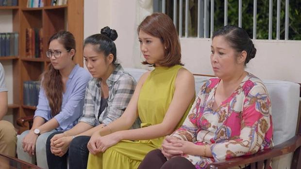 11 bộ phim truyền hình Việt Nam thập kỷ qua được yêu mến nhất hẳn là Về Nhà Đi Con? - Ảnh 17.