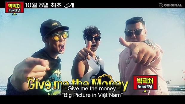 Các thành viên Running Man phủ sóng show thực tế: Yoo Jae Suk đắt show nhất, Lee Kwang Soo tham gia cả show hẹn hò Trung Quốc - Ảnh 7.