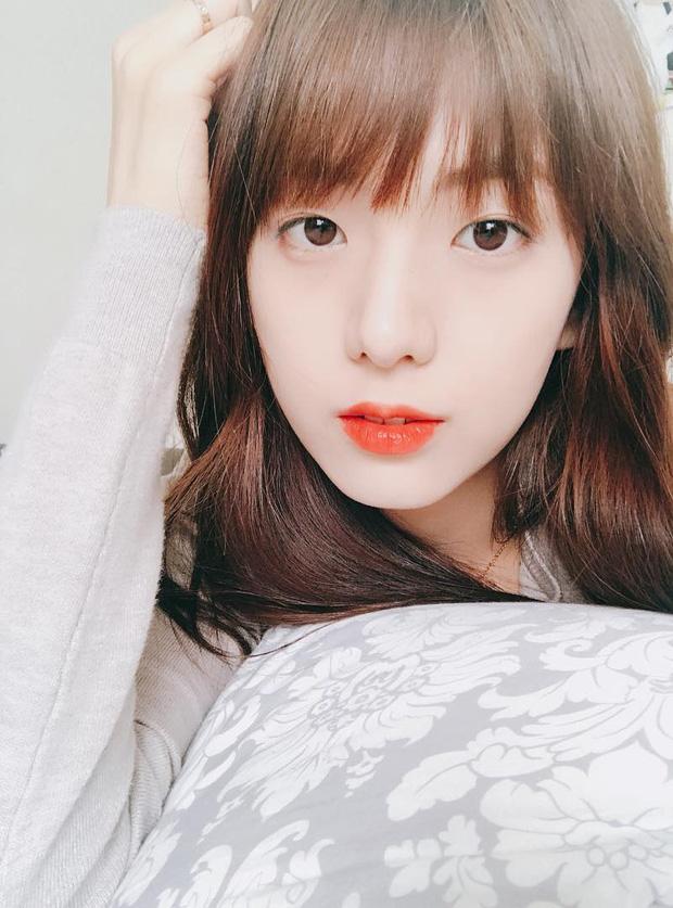 Chị gái Jisoo (BLACKPINK): Đã 30 tuổi, làm mẹ của hai nhóc tỳ mà vẫn trẻ trung như nữ sinh nhờ 3 tips làm đẹp - Ảnh 7.