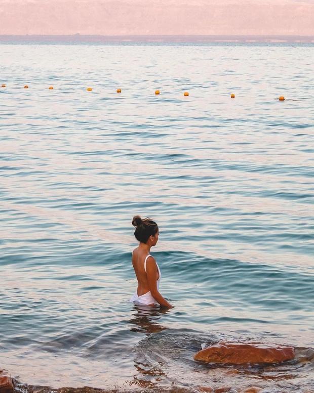 Hoá ra Biển Chết thực chất… không phải là biển, lại còn hút khách du lịch tìm đến check-in vì lý do độc nhất vô nhị này! - Ảnh 18.