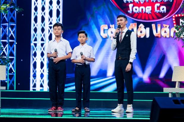 Đoan Trang ghẹo Vân Trang: Theo nghiệp ca hát là ca sĩ cũng mệt mỏi lắm đó em! - Ảnh 2.