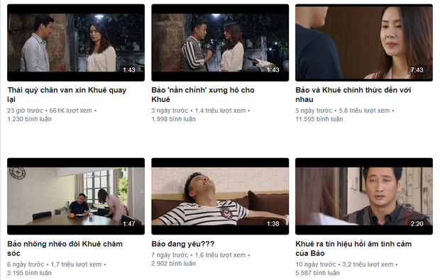 11 bộ phim truyền hình Việt Nam thập kỷ qua được yêu mến nhất hẳn là Về Nhà Đi Con? - Ảnh 29.