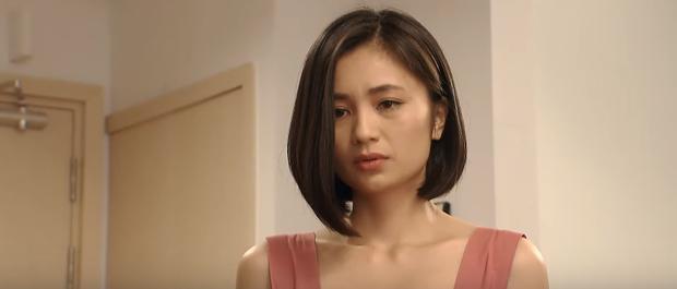 Preview Hoa Hồng Trên Ngực Trái tập 42: Khang nổi đóa với San vì Thái, tình yêu này có chắc bền lâu? - Ảnh 2.