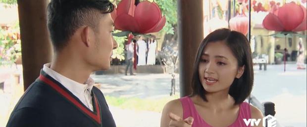 Preview Hoa Hồng Trên Ngực Trái tập 42: Bị nhân viên gọi là cô khi đi cùng trai trẻ, San nghe mà San tức á! - Ảnh 3.