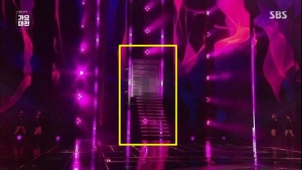 Tiết lộ hiện trường tai nạn của Wendy (Red Velvet): Ngã từ độ cao 2,5 mét, chấn thương nặng đến nỗi không thể chẩn đoán chính xác - Ảnh 2.