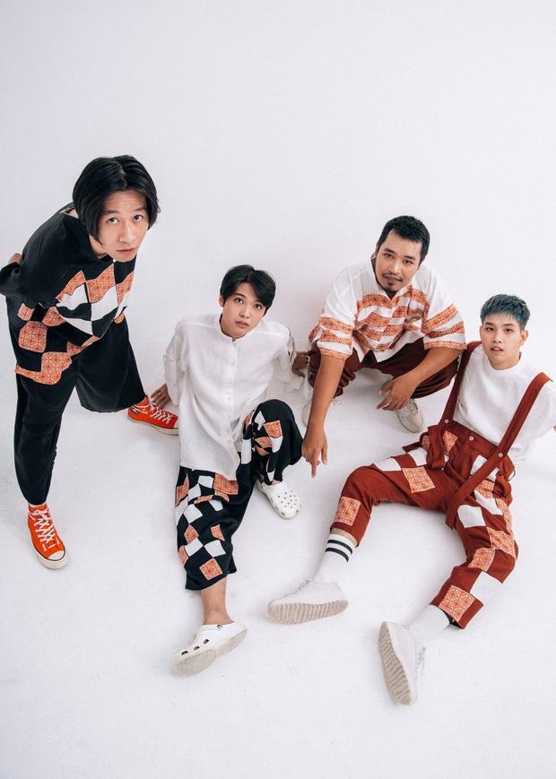 Điểm mặt những gương mặt nổi bật nhất của giới indie Việt: Mỗi band, mỗi nghệ sĩ đều mang đến một cá tính riêng biệt, bạn bị ai chuốc say rồi? - Ảnh 1.