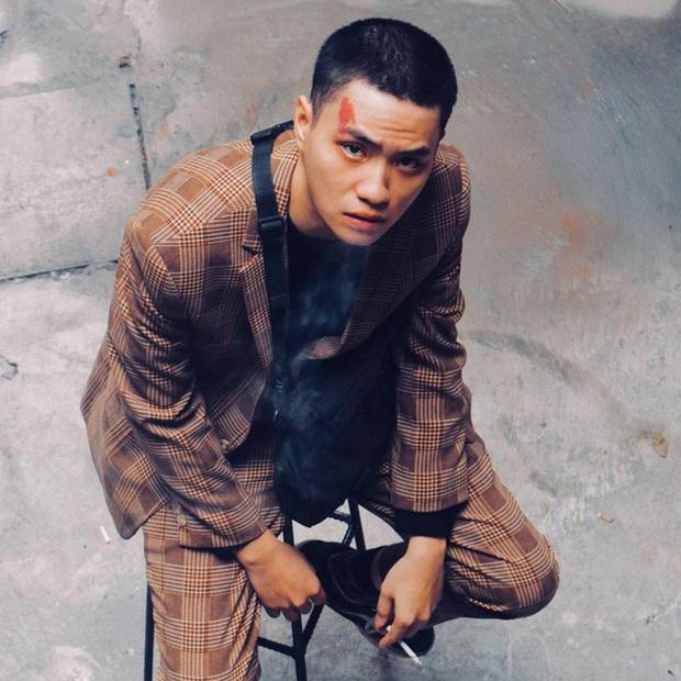 Điểm mặt những gương mặt nổi bật nhất của giới indie Việt: Mỗi band, mỗi nghệ sĩ đều mang đến một cá tính riêng biệt, bạn bị ai chuốc say rồi? - Ảnh 11.