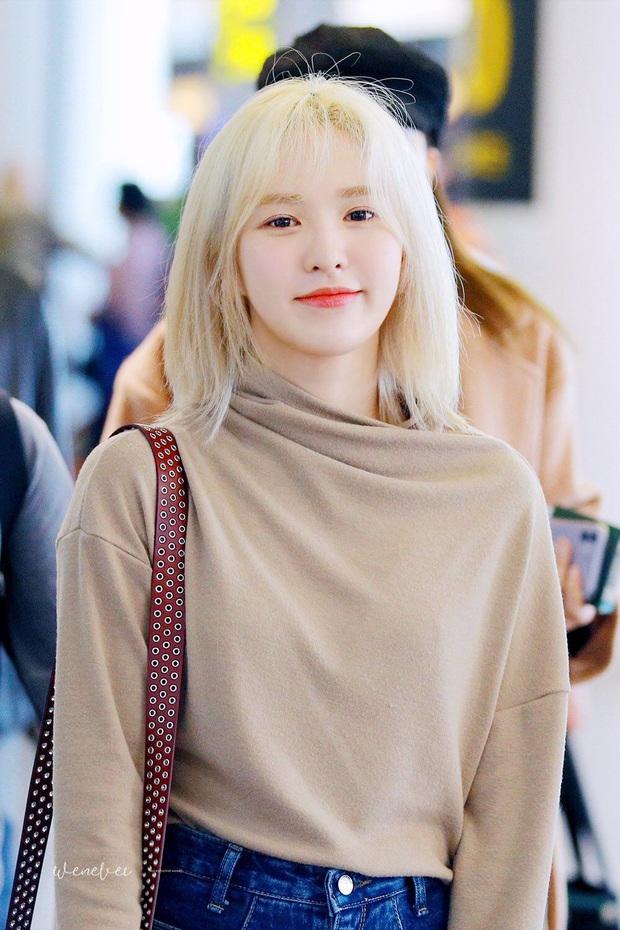SM tiết lộ tình trạng hiện tại của Wendy sau khi gãy tay và xương chậu, kế hoạch sắp tới của Red Velvet ra sao? - Ảnh 1.